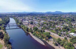Corvallis property management