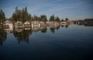 Lake Oswego property management