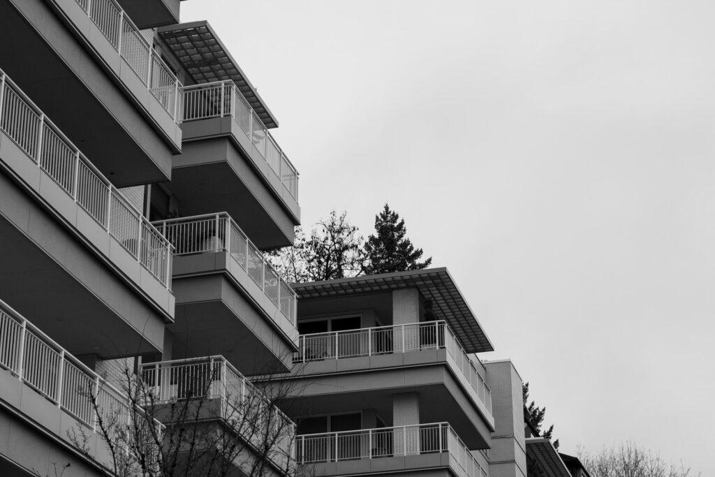 Portland, OR apartment